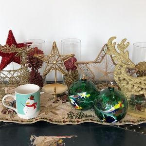 Christmas Decor Package